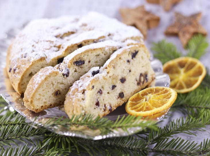 6 dolci tedeschi natalizi: per una festa speziata
