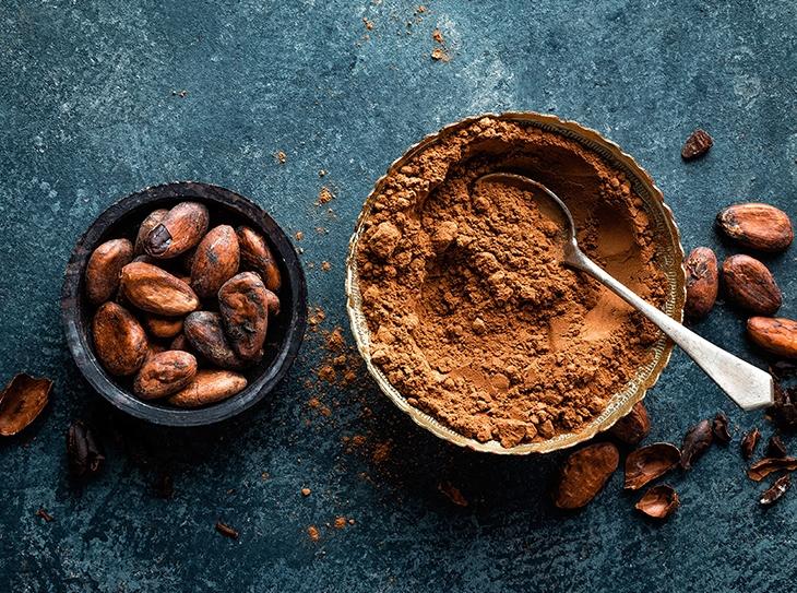 La fava di cacao: nascita e successi in pasticceria