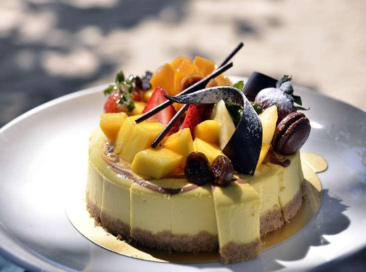 5 deliziose e colorate torte gialle per festeggiare l'8 marzo