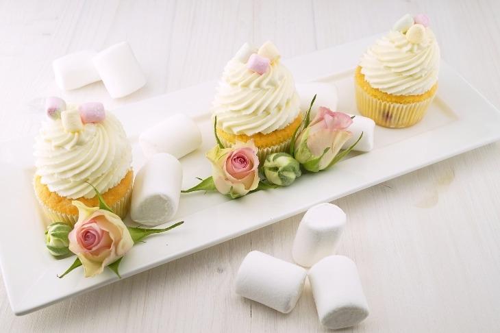 5 ricette di muffin particolari, colorati e allegri, travestiti da cupcake