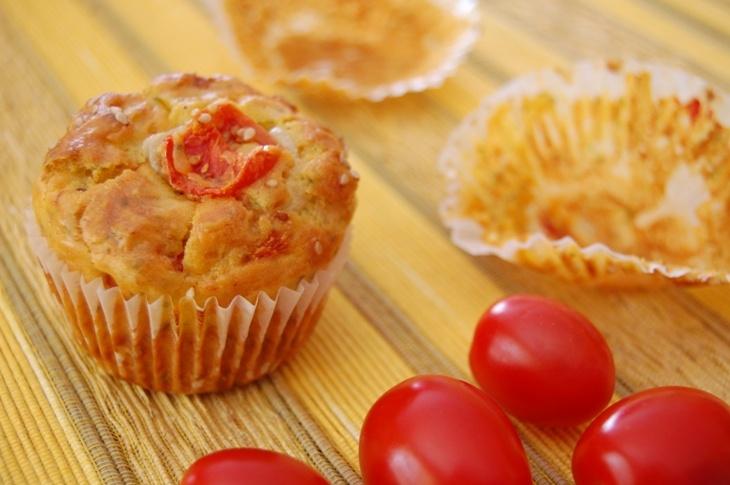 10 semplici idee di muffin salati da preparare per antipasti sfiziosi e golosi