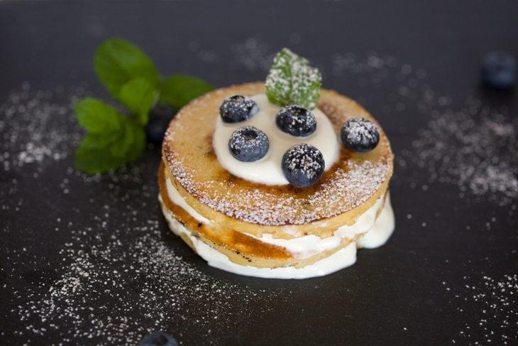 Come condire i pancake: 4 idee sfiziose e originali
