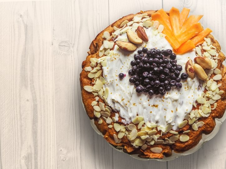 Dolci crudisti: 4 sfiziosi dessert senza cottura