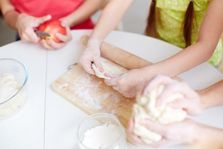 Pizza fatta in casa: lievito di birra o lievito madre per l'impasto?