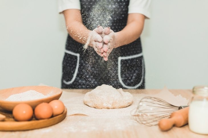 Varianti del lievito: quale usare per i dolci fatti in casa