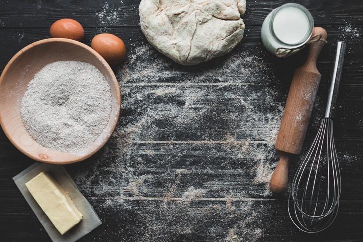 Pizza fatta in casa: le varie tipologie di basi per l'impasto della pizza