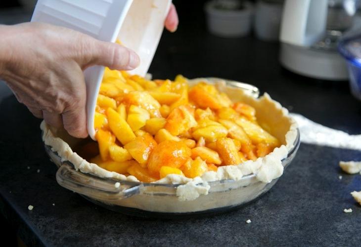 Apple pie: la ricetta e la preparazione del tipico dolce americano