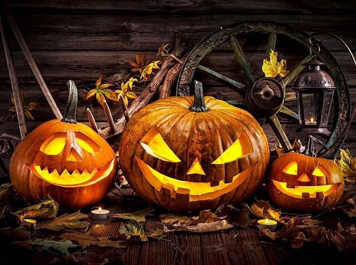 Ancora Halloween: assapora un mondo di paura