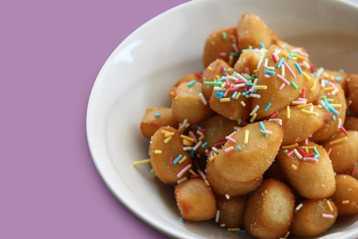 Dolci tradizionali campani: 5 dessert da preparare a Natale