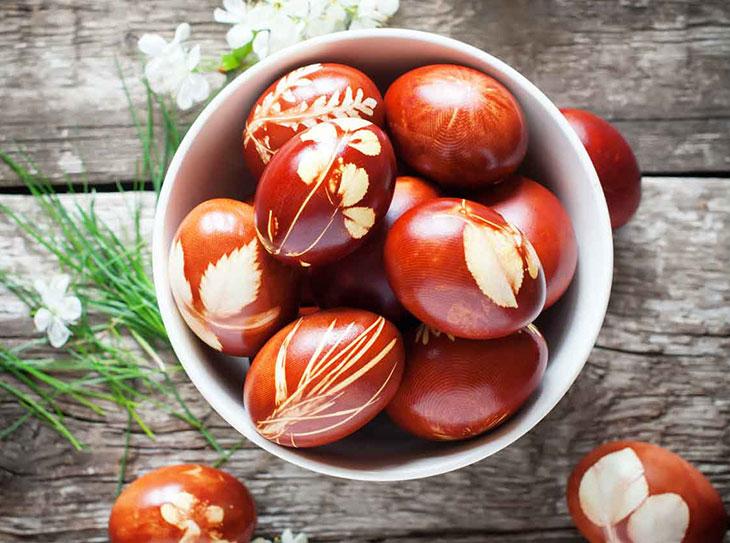 A Pasqua, il cioccolato prende forma
