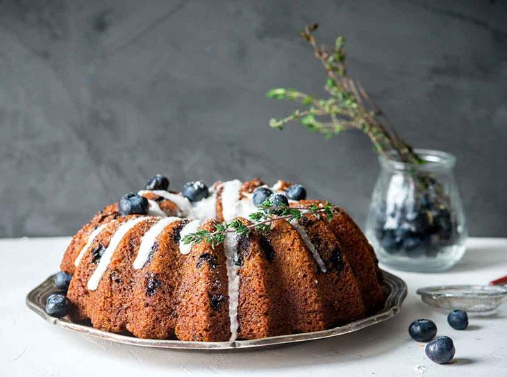 Bundt Cake: la ciambella all'americana