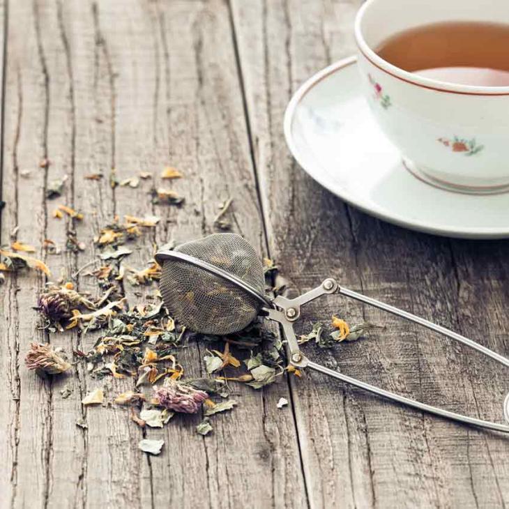 A maggio, si festeggia in tutto il mondo il tè