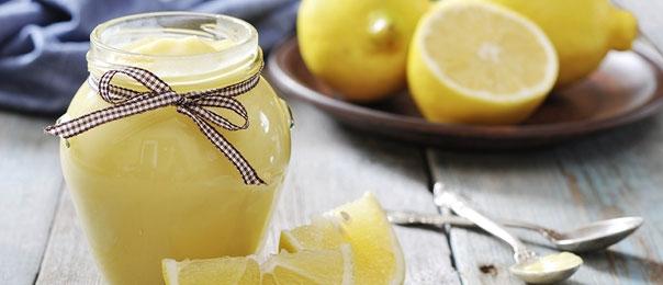 Limone: dal succo alla torta