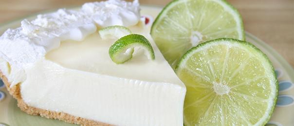 Lime: il limone più esotico