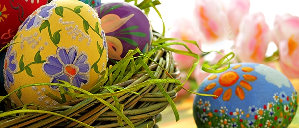 Pasqua: perché si mangiano le uova di cioccolato?