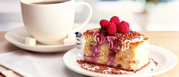 Restare in forma con i dolci? A colazione si può!