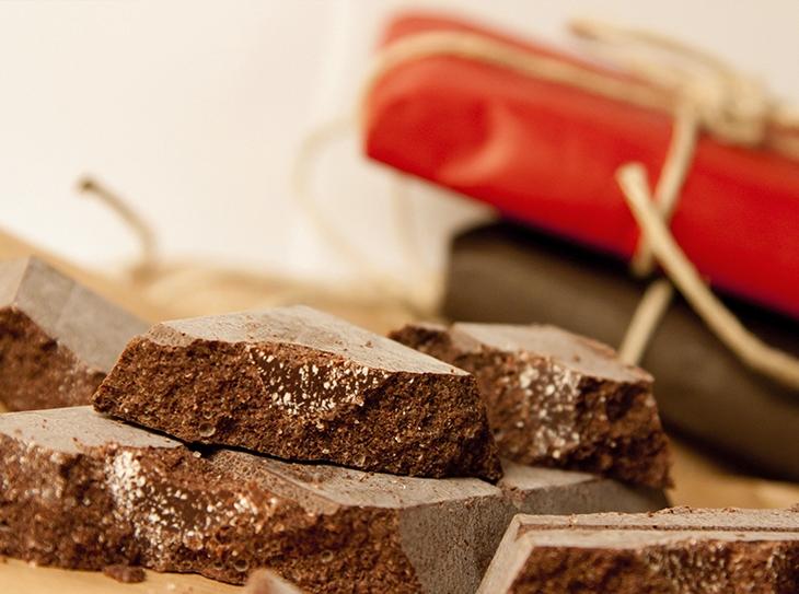 Tutti i segreti del cioccolato di Modica