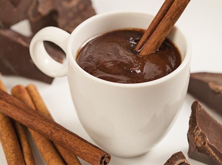 Curiosità sulla cioccolata calda