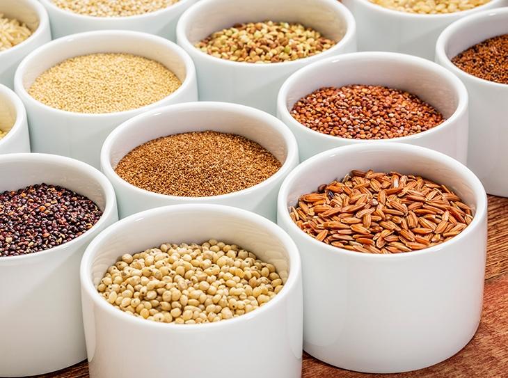 Intolleranza al glutine: sperimentazioni e dolcezze gluten free