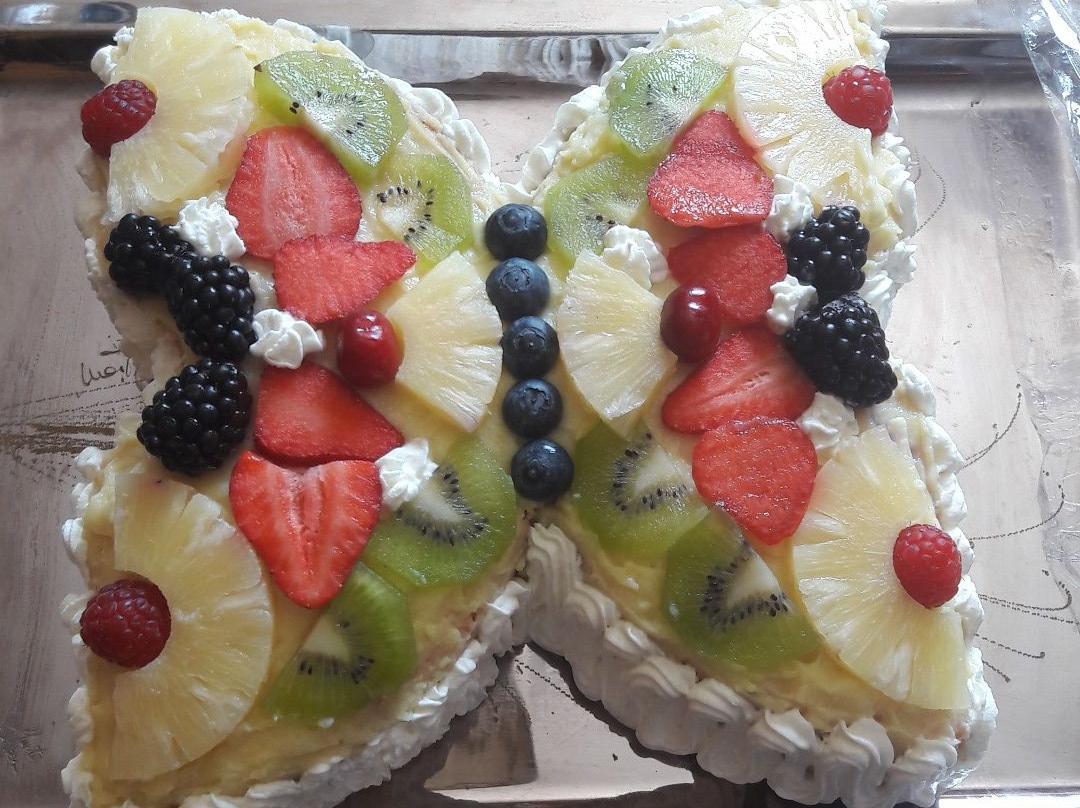 ricetta torta di frutta idea di fatto in casa da