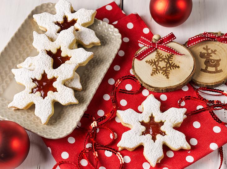 Biscotti Natale.Biscotti Di Natale