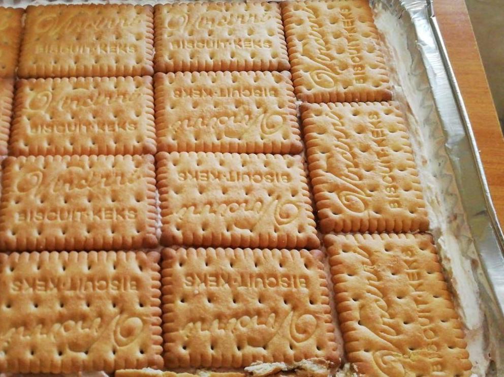 Ricetta nutella biscotti secchi