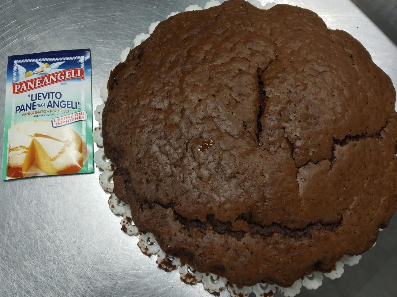 Ricetta Dolci Senza Uova.Ricetta Torta Al Cacao E Mascarpone Senza Uova Dolcidee