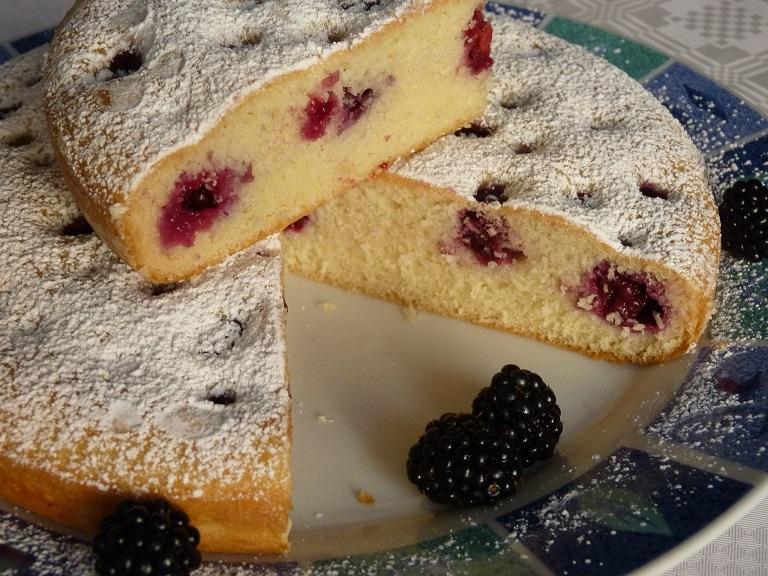 Ricetta torta senza uova veloce