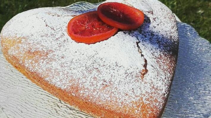 Torte Da Credenza Ricette : Dolcidee