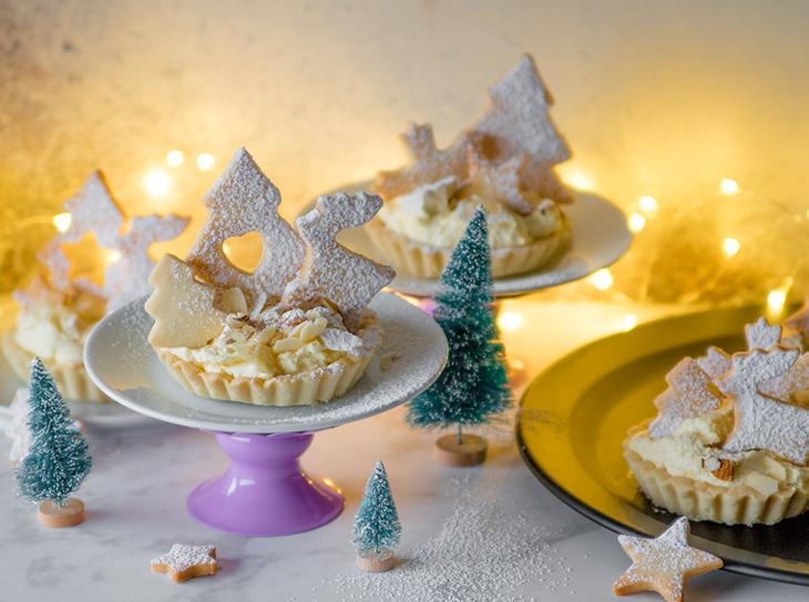 Idee Regalo Dolci Natale.Regali Di Natale Gastronomici Fai Da Te 7 Idee Supergustose